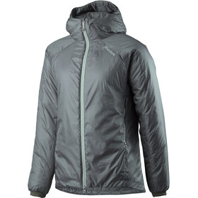 Houdini Mrs Dunfri Jacket Women grey